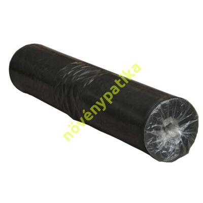 Fólia fekete fénystabil 12 m S1F