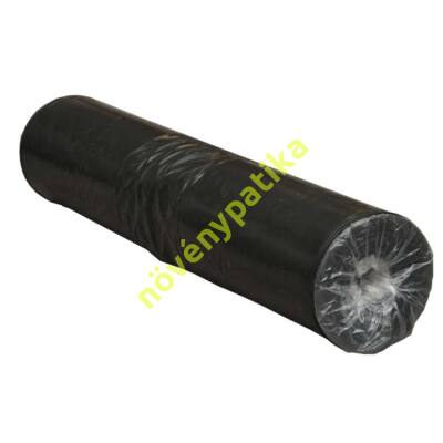 Fólia fekete takaró 12 m TOAFR