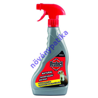 PROTECT® háztartási rovarirtó permet 500 ml