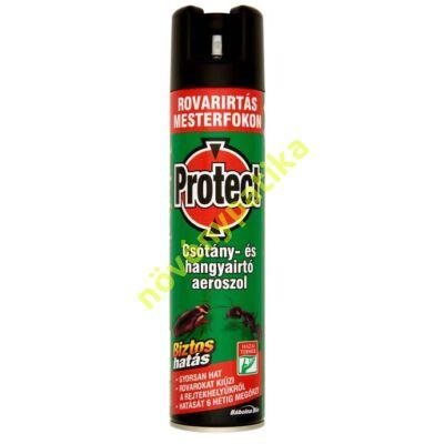 PROTECT® csótány- és hangyairtó aeroszol 400 ml