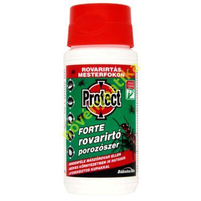 PROTECT® háztartási rovarirtó porozó 100 g