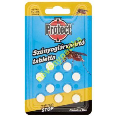 PROTECT® szúnyoglárva-irtó tabletta