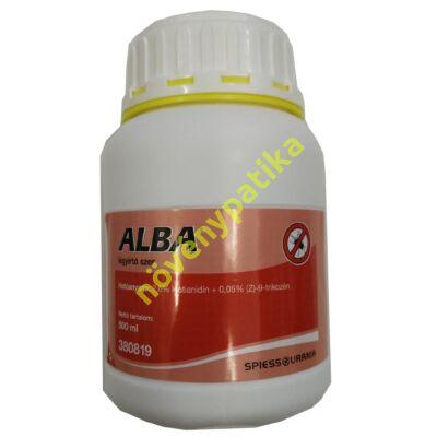 alba légyirtószer 500 ml