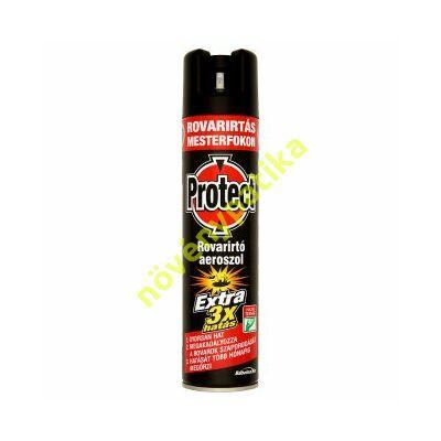 PROTECT® légy- és szúnyogirtó aeroszol 400 ml