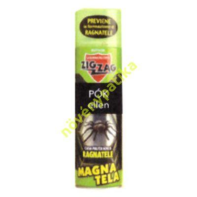 pók és pókháló elleni aerosol