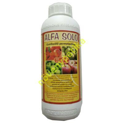 Alfa Solo 1 liter