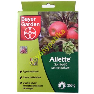 Aliette 250g