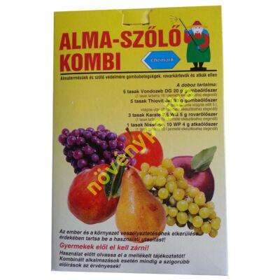 Alma - Szőlő kombi