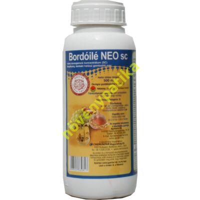 Bordóilé NEO SC 0,5 liter