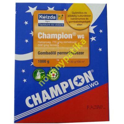 Champion WG 1 kg
