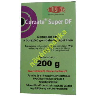 Curzate Super DF 200 g