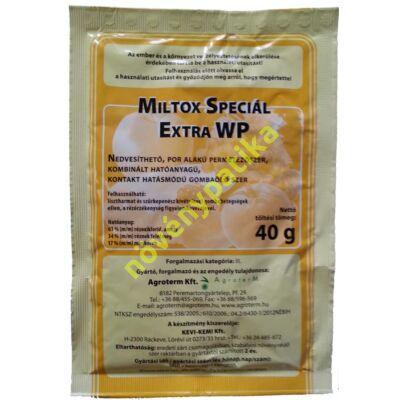 Miltox Special Extra WP 40g