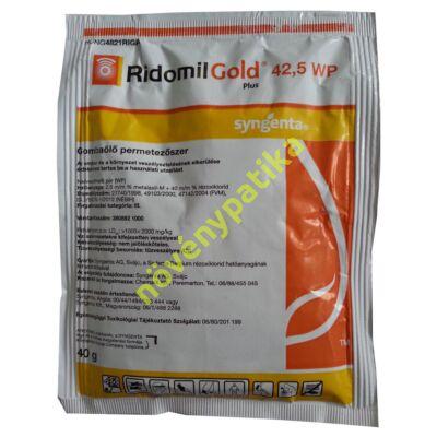 Ridomil Gold Plus 40 g