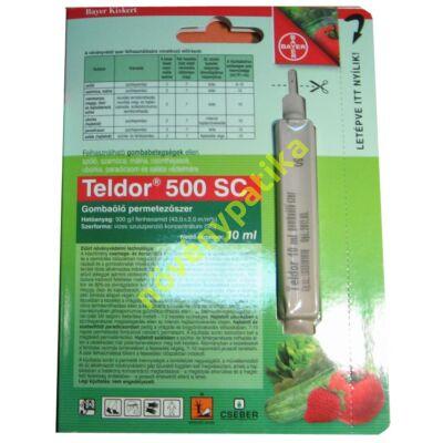 Teldor 500 SC 10 ml
