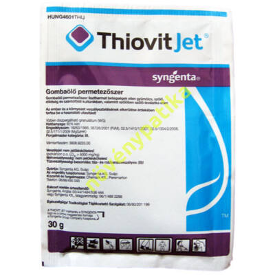 Thiovit Jet 30 g