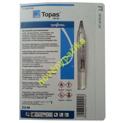 Topas 100 EC 2,5 ml