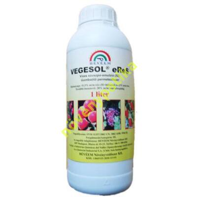 Vegesol eReS 1 liter