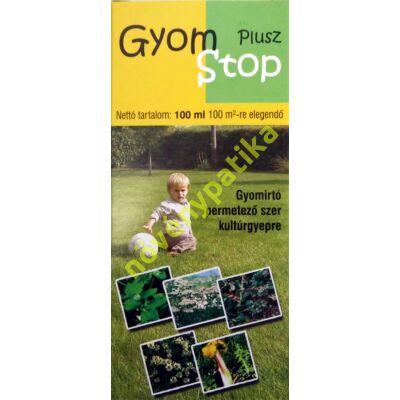 Gyom Stop Plus 100 ml