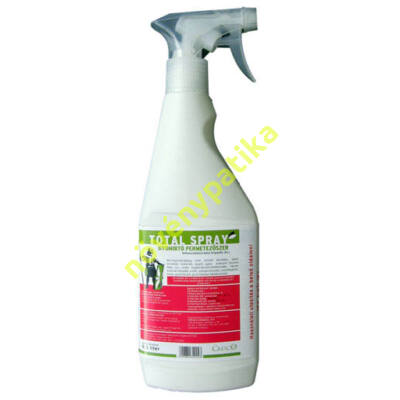 Total spray 5 dl