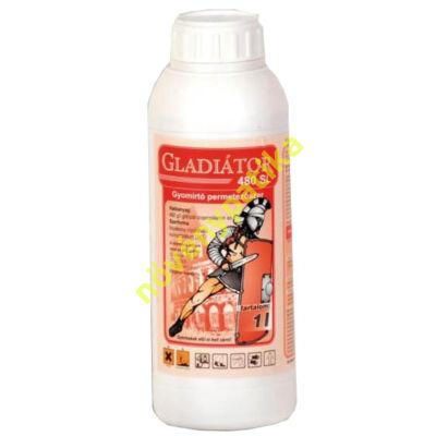 Gladiator 480SL 1 liter