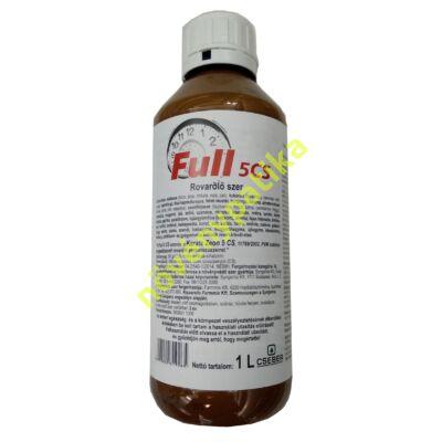 Full 5 CS = Karate Zeon 1 liter