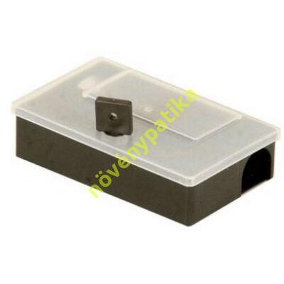Egéretető doboz átlátszó tetővel