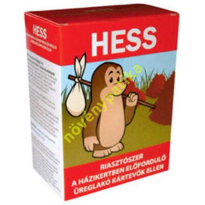 Hess vakondriasztó