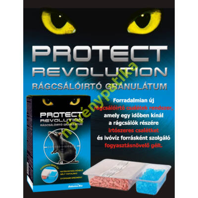 Protect revolution