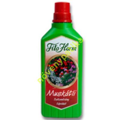 FitoHorm Muskátli tápoldat 500 ml
