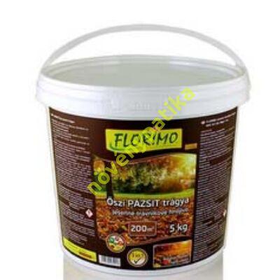 FLORIMO® Őszi Pázsit, fű, gyep trágya 5 kg