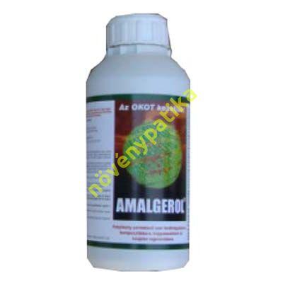 Amalgerol talaj- és növénykondícionáló készítmény 2 dl