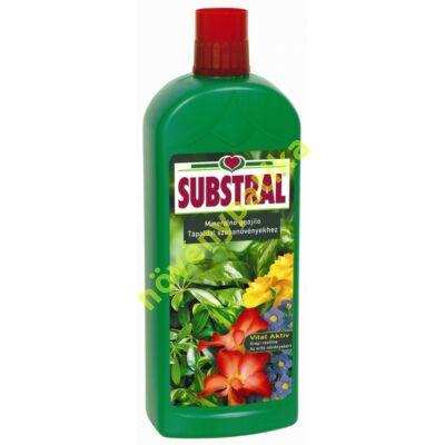 Substral tápoldat szobanövényekhez 1 liter