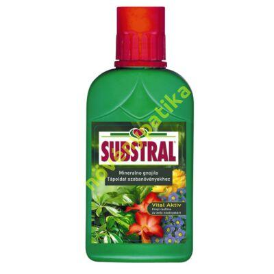 Substral tápoldat szobanövényekhez 500 ml