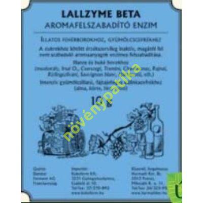 Aromafelszabadító enzim 10 g