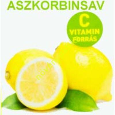 Aszkorbinsav C-vitamin