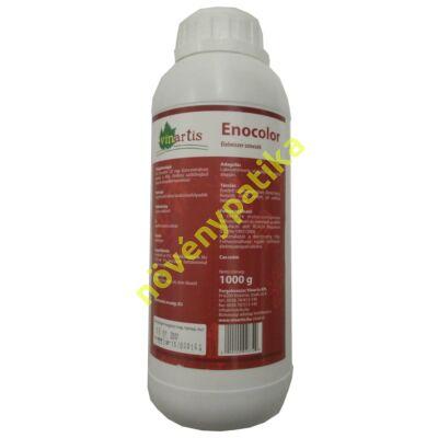 Enocolor borszinező, természetes 100 g