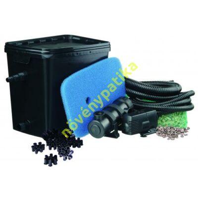 Tó szűrő szett, 4000 l, FiltraPure+set 4000 Szivattyú+szűrő+UV lámpa