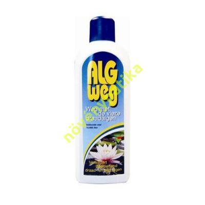 Fonalalga mentesítő AlgenWeg 5000 liter