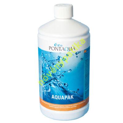 Aquapak pelyhesítő 1l