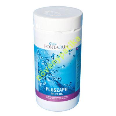 PluszapH, pH Plusz pH növelő