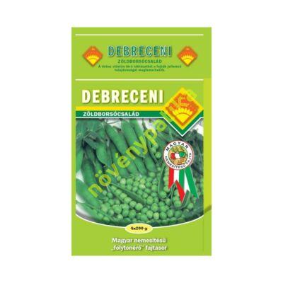 Borsócsalád Debreceni