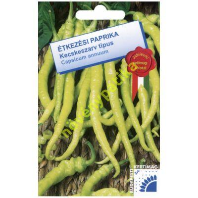 Kecskeszarv paprika 5 g