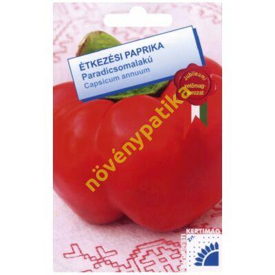 Szepazar / Paradicsomalakú szentesi paprika