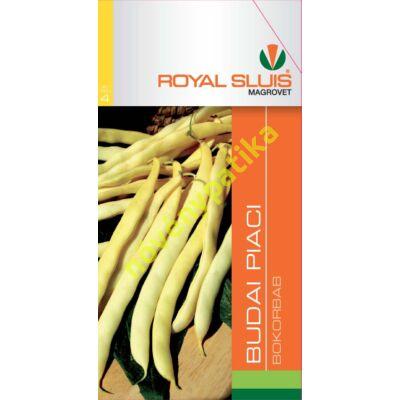 Budai piaci zöldbab