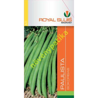 Paulista zöldbab