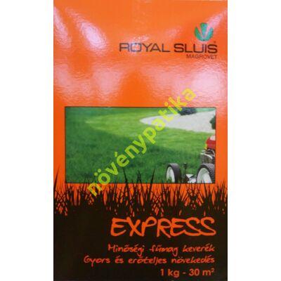 express fűmag